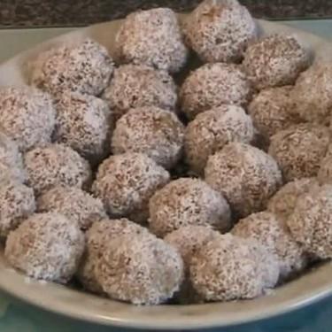 Apricot Balls Recipe | SideChef