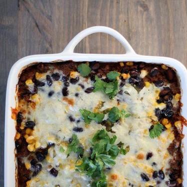 Salsa Chorizo Casserole Recipe | SideChef