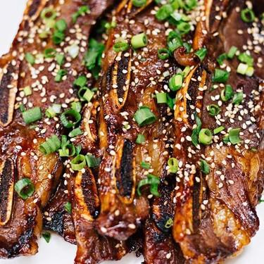 Korean Sweet and Spicy Marinade Recipe | SideChef