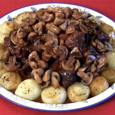 Beef Bourguignon Recipe | SideChef