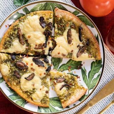 Vegan Mozzarella Cheese Recipe   SideChef