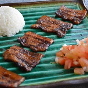 Easy Filipino Barbecue Pork Belly (Liempo) Recipe   SideChef