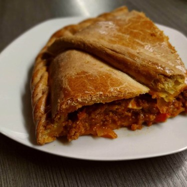 Meat Pie Recipe | SideChef