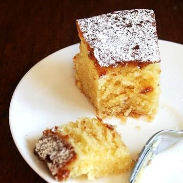 Chez Panisse Simple Almond Torte Recipe | SideChef
