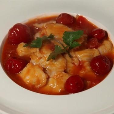 Golden Threadfin in Tomato Soup Recipe | SideChef