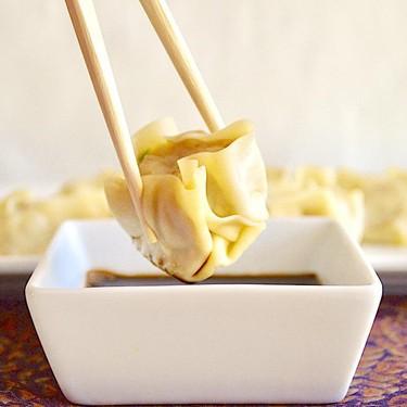 Steamed Shrimp Shu Mai Recipe   SideChef
