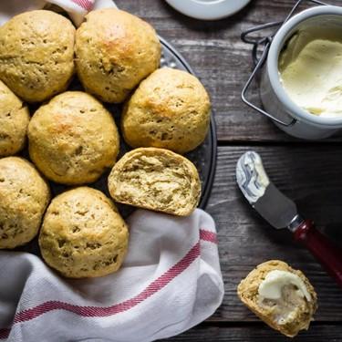 Gluten Free Hawaiian Rolls Recipe   SideChef