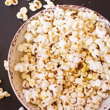 The Best 5-Ingredient Popcorn Ever Recipe | SideChef