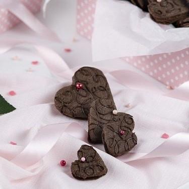 Chocolate Ganache Sandwich Cookies Recipe   SideChef