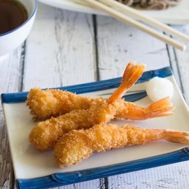 Shrimp Tempura Recipe | SideChef