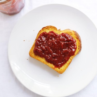 Basic Strawberry Jam Recipe | SideChef