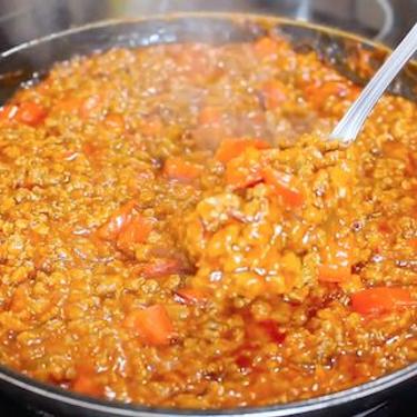 Easy Ground Beef Recipe   SideChef