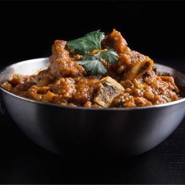 Curry Goat Recipe   SideChef