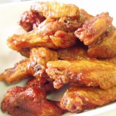 Sweet & Spicy Buffalo Wings Recipe | SideChef