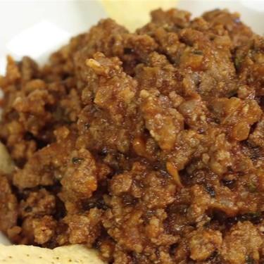 Mexican Ground Beef Recipe   SideChef