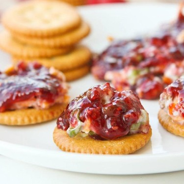 Raspberry Dip Recipe | SideChef