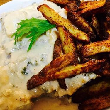 Kafta Bil Tahinah (Ground Meat with Tahini Sauce) Recipe   SideChef