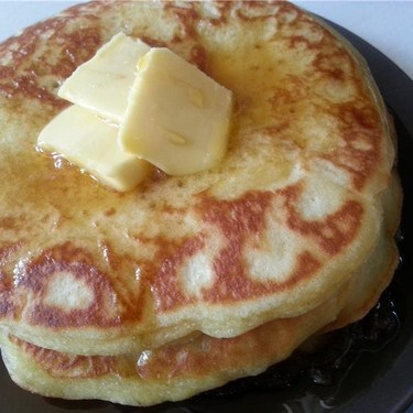The Fluffiest Pancakes Recipe | SideChef