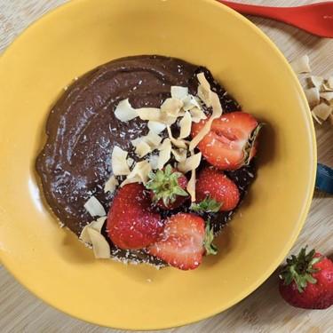 Chocolate Protein Bowl Recipe | SideChef