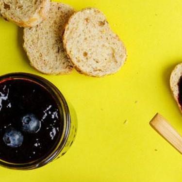 No Pectin Blueberry Jam Recipe   SideChef