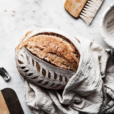 Basic Sourdough Bread Recipe | SideChef