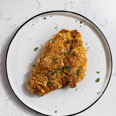 Keto Chicken Milanesa Recipe   SideChef