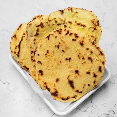 Keto Tortillas Recipe   SideChef