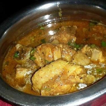 Murg Musallam Recipe | SideChef