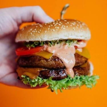Portobello Mushroom Burgers Recipe   SideChef