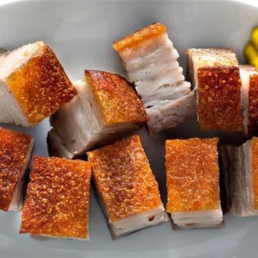 Cantonese-Style Roast Pork Belly Recipe | SideChef