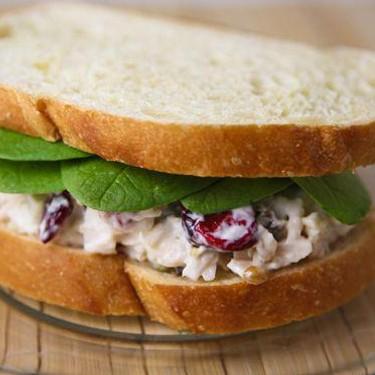 Chicken Salad Sandwiches Recipe   SideChef