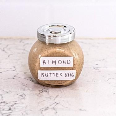 DIY Almond Butter Recipe | SideChef