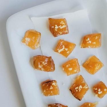 Kombucha Scoby Candy Recipe | SideChef