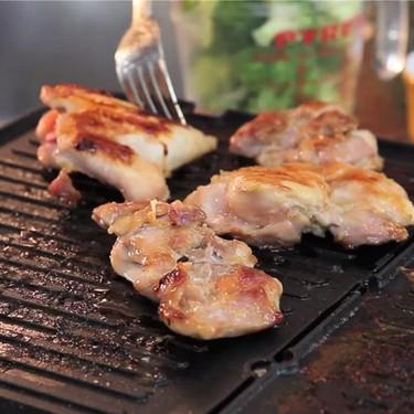 Korean BBQ Chicken Recipe | SideChef