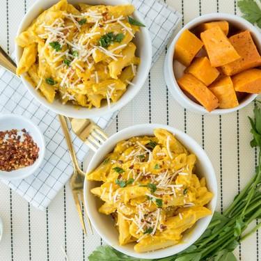 Butternut Squash Mac and Cheese Recipe | SideChef