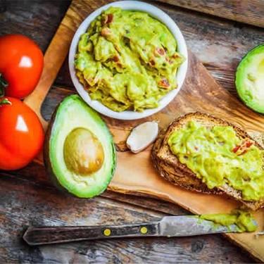 Skinny Guacamole Dip Recipe   SideChef