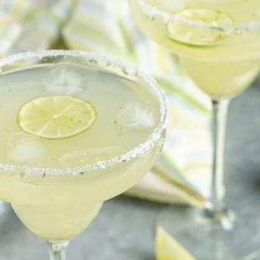 Lemon-Lime Margaritas Recipe   SideChef