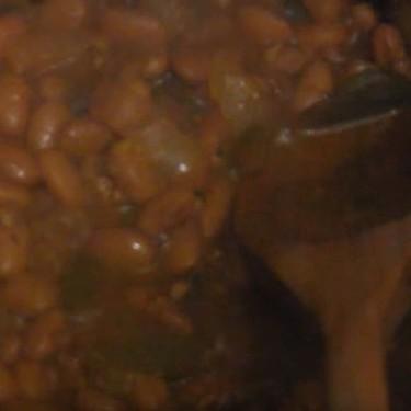 Delicious Vegetarian Pinto Beans Recipe | SideChef