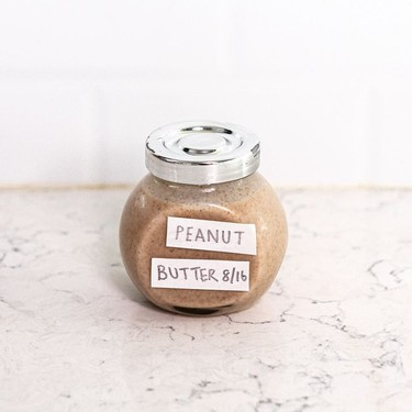 DIY Peanut Butter Recipe | SideChef