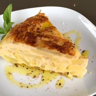 Spanish Tortilla Recipe   SideChef