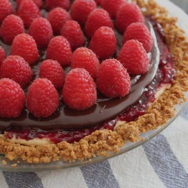Grown-Up PB&J Pie Recipe | SideChef