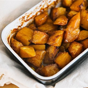 Classic Candied Sweet Potatoes Recipe | SideChef