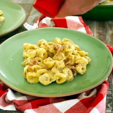 Tortellini Mac and Cheese Recipe | SideChef