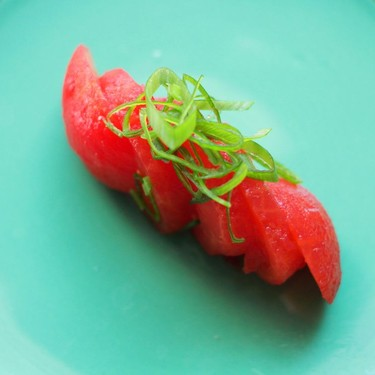 Pickled Tomatoes Recipe | SideChef