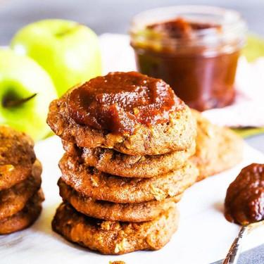 Apple Butter Oatmeal Cookies Recipe | SideChef