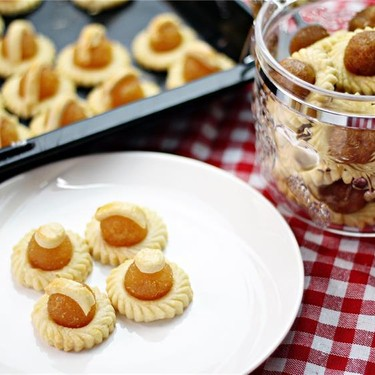 Opened Pineapple Tarts Recipe | SideChef