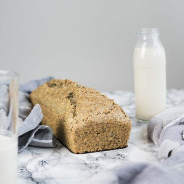 Paleo Sandwich Bread Recipe | SideChef