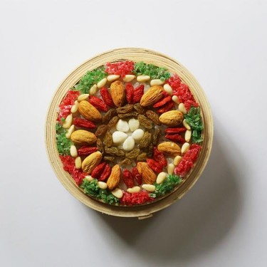 Eight-Treasure Rice Pudding Recipe   SideChef