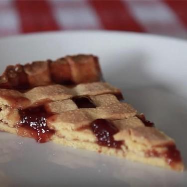Crostata di Fragole (Strawberry Tart) Recipe | SideChef