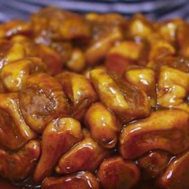 Gooey Caramel Sticky Bread Recipe | SideChef